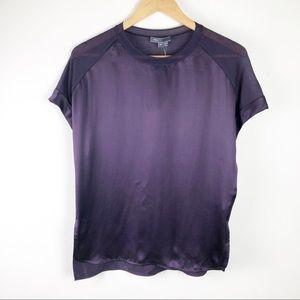 ⭐️ NWT | Vince silk blouse